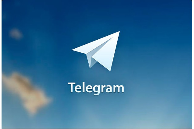 Чат в Telegram